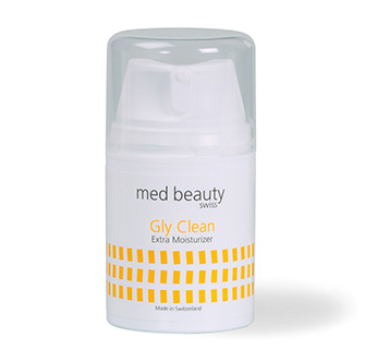 Gly Clean Extra Moisturize