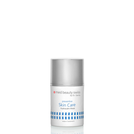 Skin Care Hydro Calming Mask