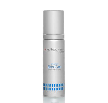 Skin Care Oilfree Moisture