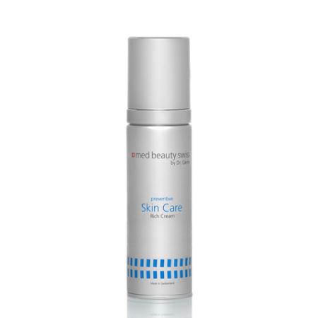 Skin Care rich Cream