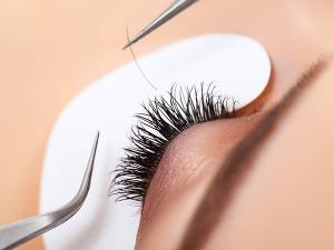 Eyelash Extension - Wimpernverlängerung