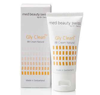 Gly Clean BB Cream - Natural
