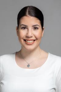Oriana Raso