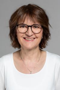 Rosmarie Dobler-Latscha