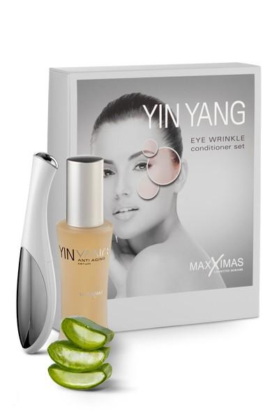 Ying Yang Eye Wrinkle Conditioner Set